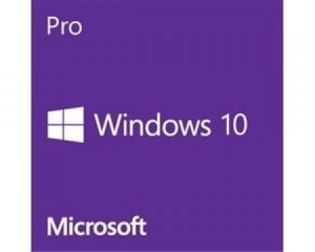Win Pro 10 Win32 Eng Intl 1pk DSP OEI DVD ( FQC-08969 )