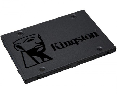 Kingston 240GB 2.5 SATA III SSD A400 ( SA400S37240G )