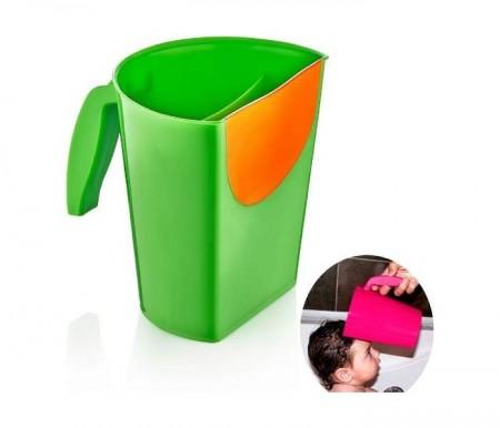 Babyjem  kofica za kupanje bebe - green ( 43-11139 )