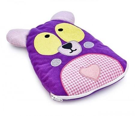 Babyjem  jastuk/termofor purple ( 92-23807 )