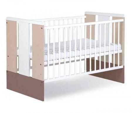 Klups Krevetac za bebe paula sa fiokom ( 22-40155F )