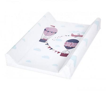 Klups Meka podloga za presvlačenje beba baloons - 70cm ( PM70/094 )