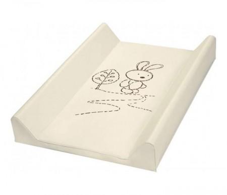 Klups Meka podloga za presvlačenje beba little bunny - 70cm ( PM70/023 )