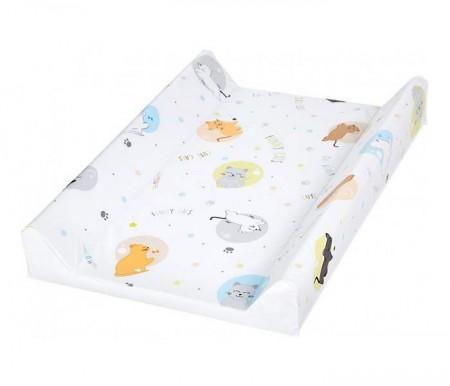 Klups Meka podloga za presvlačenje beba kitties - 70cm ( PM70/020 )