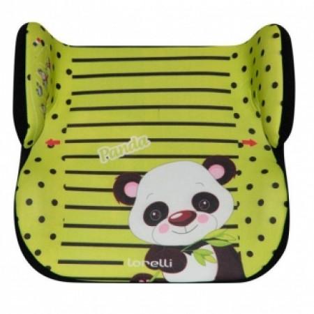 Lorelli Bertoni Autosedište topo comfort 15-36 animals- panda ( 10070990006 )
