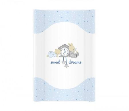 Klups Meka podloga za presvlacenje sweet dreams blue - 70cm ( PM70/315 )