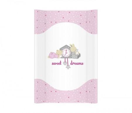 Klups Meka podloga za presvlacenje sweet dreams pink - 70cm ( PM70/314 )
