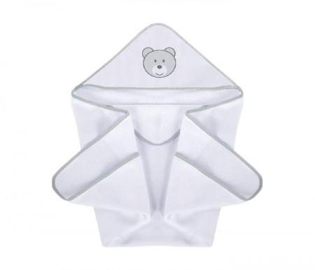 Klups Peskir za bebe 100x100cm - bear ( H345T )