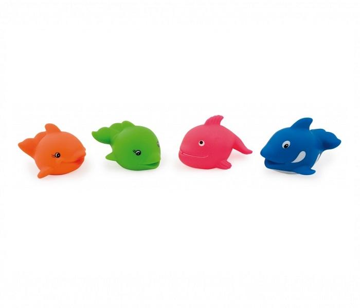 Canpol igračka delfin i riba za kupanje ( 2/993 )