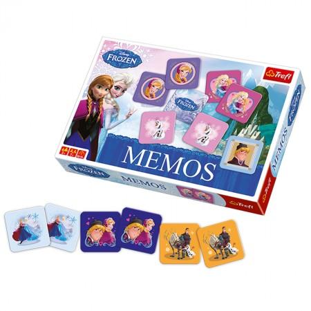 Memos Frozen ( 12-012095 )