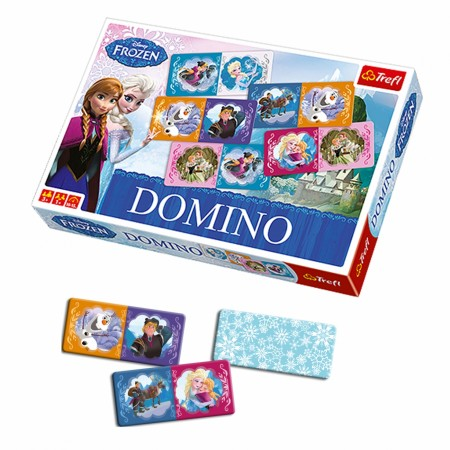 Domino Frozen ( 12-012101 )