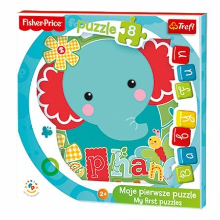 Slagalica Baby Fun ( 12-361193 )