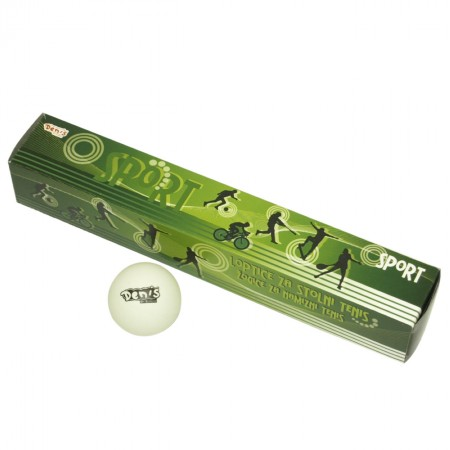 Ping pong loptice 1/6 ( 22-440000 )
