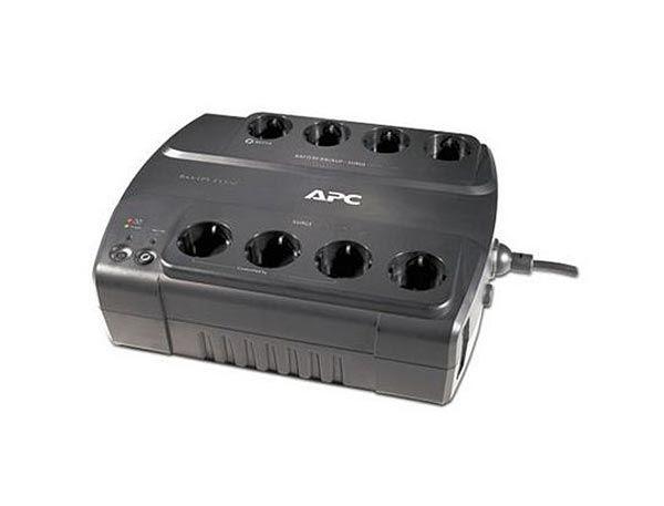APC UPS BE550G-GR,Back UPS ES 550VA/330W