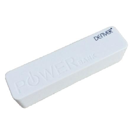 Denver prenosna baterija PBA 2600 Orange ( 30297 )
