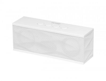 Denver BTS-61 beli zvučnik sa radiom ( 30217 )