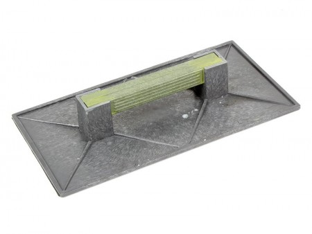 Domaći gletarica-perdaška pvc 320x170mm ( S0082 )