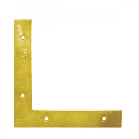 Domaći na6 - stolarijski ugaonik 60x10 mm ( D4656 )