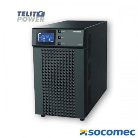 Socomec UPS ITYS-E 3000VA/2400W  ITY-E-TW030B ( 1179 )