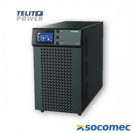 UPS Socomec ITYS-E 2000VA/1600W  ITY-E-TW020B ( 1178 )