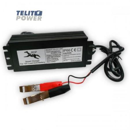 RCP Punjač olovnih akumulatora  od 12V  5A  ( 1038 )
