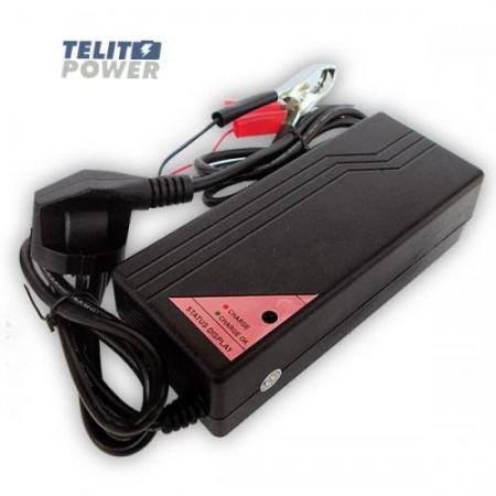 RCP Punjač olovnih akumulatora  od 12V  6A ( 1034 )
