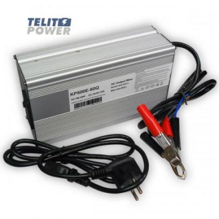 RCP Punjač olovnih akumulatora od 48V  10A ( 1037 )