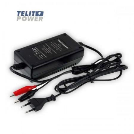 RCP Punjač olovnih akumulatora MULTIPOWER DL12-2 ( 1009 )