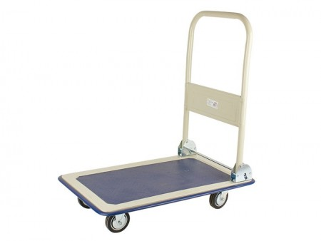 Womax kolica sa platformom w-mw 150 150 kg ( 76531500 )