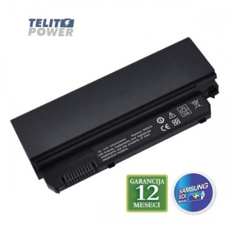 Baterija za laptop DELL Inspiron Mini 9 Series D044H DL9530L7    ( 676 )