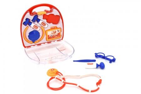 W Toys Doktor set ( GLO37090 )