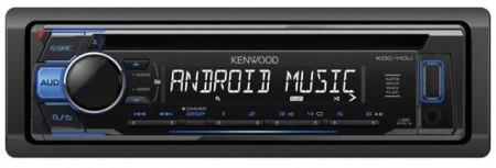 Kenwood KDC-110UB auto radio