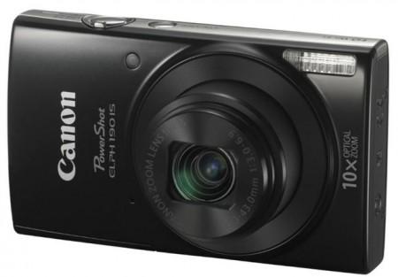 Canon  IXUS 190 BK