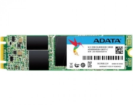 AData 128GB M.2 ASU800NS38-128GT-C SSD