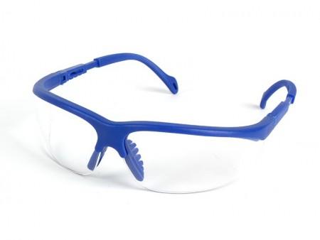 Womax naočare zaštitne p/b ( 0106101 )