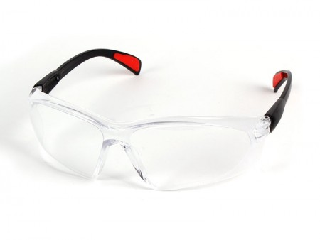 Womax naočare zaštitne c/c ( 0106105 )