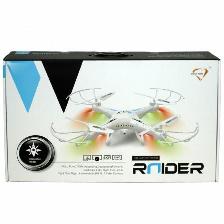 RC Quadcopter ( 49-027000 )