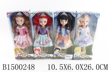Lutka princeza ( VI1500248 )