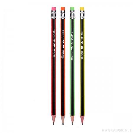Drvena olovka Neon ( GT042539 )