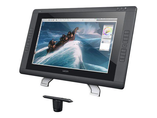 Wacom DTK-2200 Cintiq 22HD Interactiv Pen display