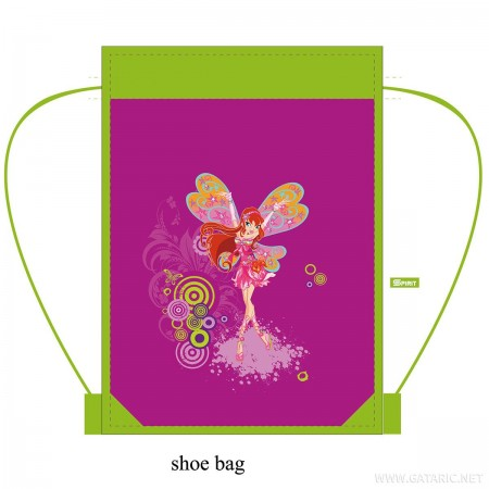 Sport torba Fairy roza ( GT044472 )