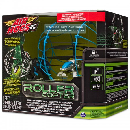 Airhogs Rollercopter ( OTS07658 )