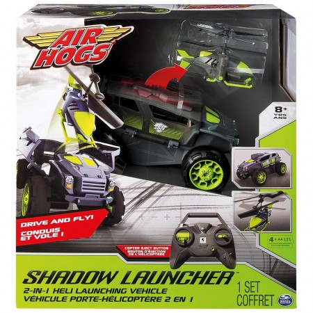 Shadow launcher r/c ( OTS12644 )