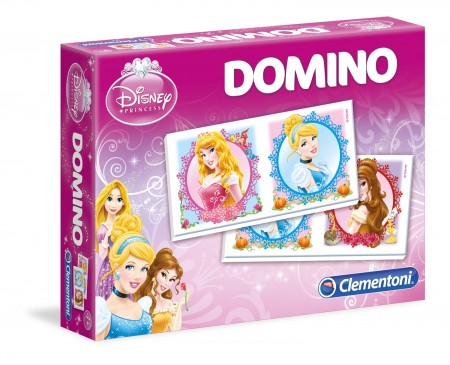 Edu domine Princess 4+ ( MAG13407 )
