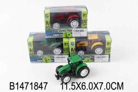 Traktor na frikciju ( VI1471847 )