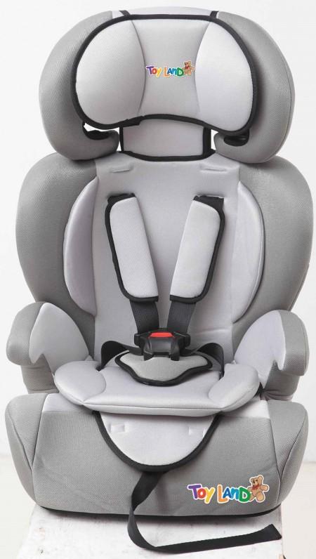Toyland auto sedište 9-25 kg sivo ( GE-D13 )