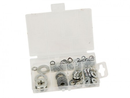 Womax platne set 114 pcs ( 0535868 )
