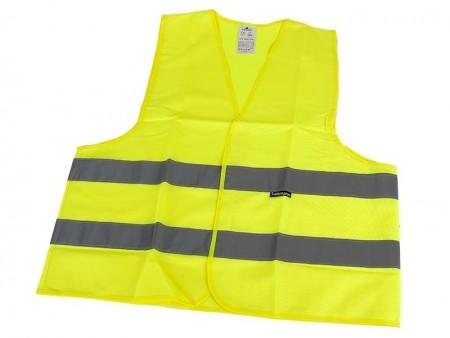 Womax prsluk  žuti ( 0581296 )