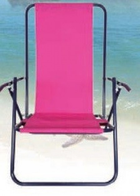 Haus stolica za plažu 530x440x760mm ( 0325182 )