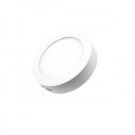 AnhuiA 6W Nadgradni - plafonjera okrugla 6500K 330LM ( PAN6CWO/Z )